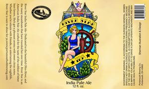 River Star India Pale Ale