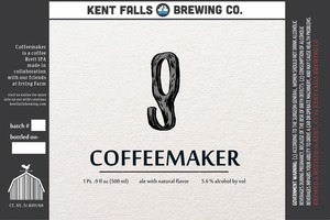 Image result for kent falls coffee maker