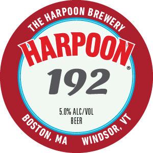Harpoon Pmc192