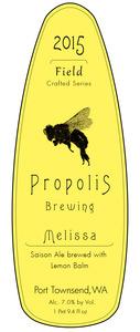 Propolis Melissa