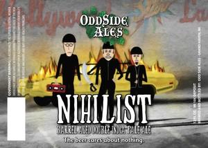 Odd Side Ales Nihilist