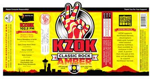 Kzok Amber Kzok Classic Rock Amber