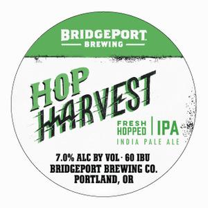 Bridgeport Brewing Hop Harvest