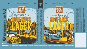 Roof Rack Lager