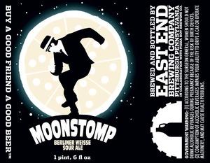 Moonstomp Berliner Weisse Sour Ale