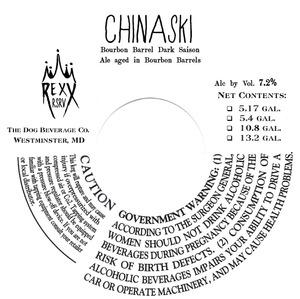 Rexx Rsrv Chinaski