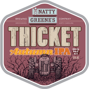 Natty Greene's Brewing Co. Thicket