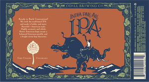 Odell Brewing Company IPA
