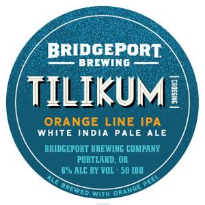 Bridgeport Brewing Tilikum Crossing