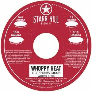 Starr Hill Whoppy Heat