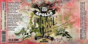 Flying Dog Single Hop Apollo