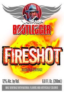 Johny Bootlegger Fireshot