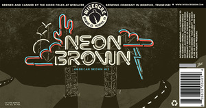 Neon Brown