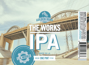 The Works Ipa