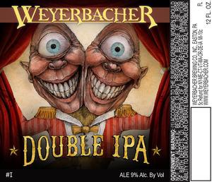 Weyerbacher Double IPA