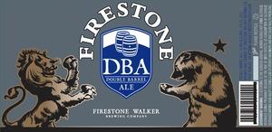 Firestone Walker Brewing Company Dba