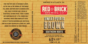 Red Brick Southern Roots