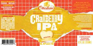 Flying Dog Cranberry IPA