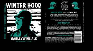 Winter Hood Barleywine Ale