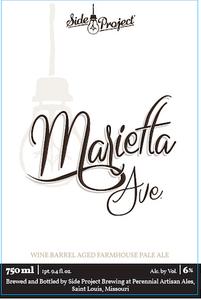 Side Project Brewing Marietta