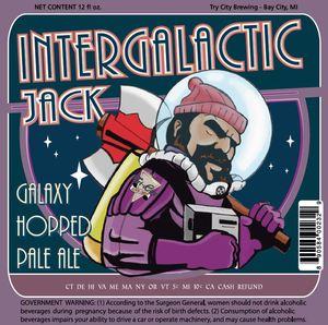 The Tri City Brewing Company Intergalactic Jack
