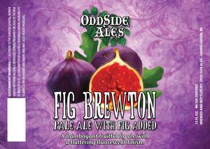 Odd Side Ales Fig Brewton