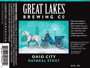 The Great Lakes Brewing Company Ohio City