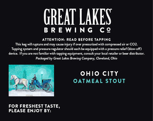 The Great Lakes Brewing Co. Ohio City
