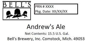 Bell's Andrew's