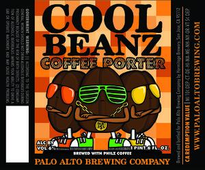 Palo Alto Brewing Company Cool Beanz