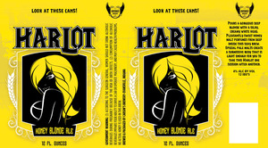 Carson's Brewery Harlot
