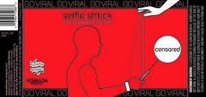 Stillwater Artisanal Selfie Shtick