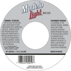 Modelo Light Draft