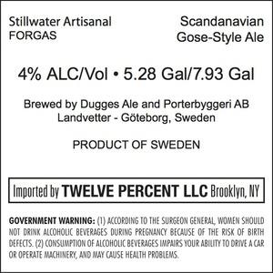 Stillwater Artisanal Forgas