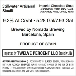 Stillwater Artisanal Stoufft