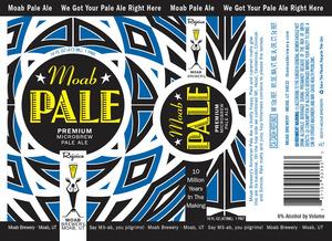 Moab Pale