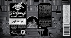 Foolproof Brewing Company Revery