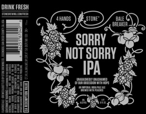 Sorry Not Sorry Ipa