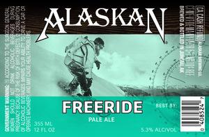 Alaskan Freeride