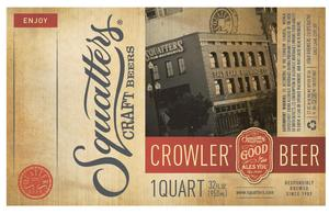 Squatters Crowler