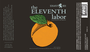 Schlafly The Eleventh Labor