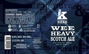 Kees Wee Heavy