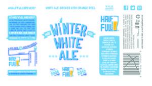 Half Full Winter White