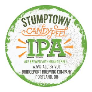 Stumptown Candypeel
