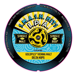 Magic Hat S.m.a.s.h. Hits I.p.a
