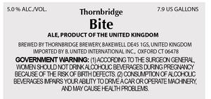 Thornbridge Bite