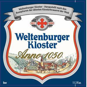 Klosterbrauerei Weltenburg Gmbh Anno 1050
