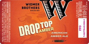 Widmer Brothers Brewing Company Drop Top