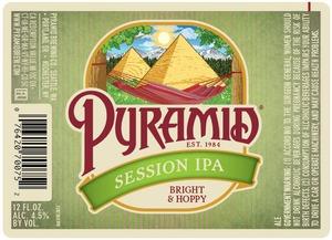 Pyramid Session IPA