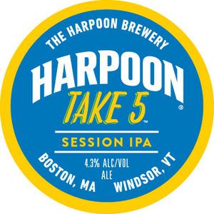 Harpoon Take5